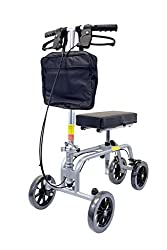 Tall Seat Knee Walker Scooter