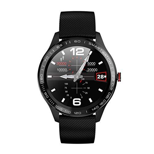OPTA SB-175 Bluetooth Fitness ECG Watch| Blood Pressure Multi-Sport Mode| Heart Rate...