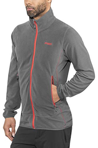 Bergans Lovund Fleece Jacket Men - Funktionsfleece