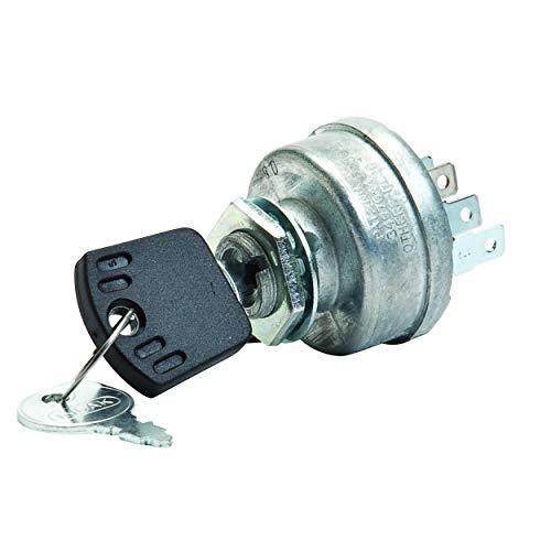 Oregon Ignition Switch Ersetzt 925-3163, schwarz