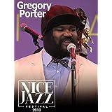 グレゴリー・ポーター - ニース・ジャズ・フェスティバル2012