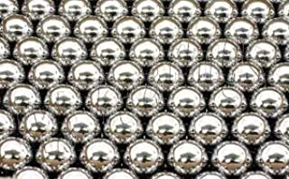 100 5//8 Inch Chrome Steel Bearing Balls G25