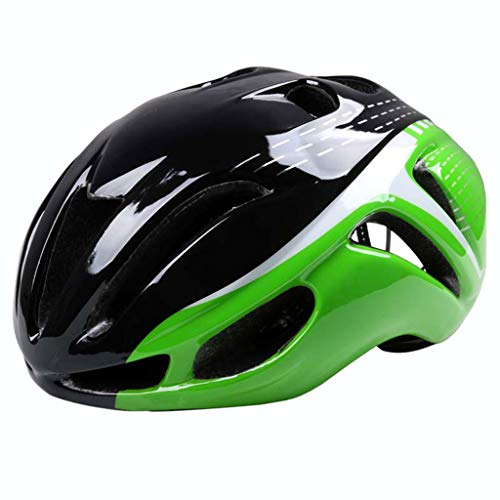 7haofang Bicycle Helmet Unisex EPS Ultralight MTB Bike Helmet Road Mountain Riding Safety Cap