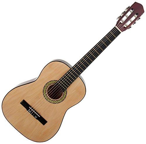 Classic Cantabile AS-651 7/8 Konzertgitarre