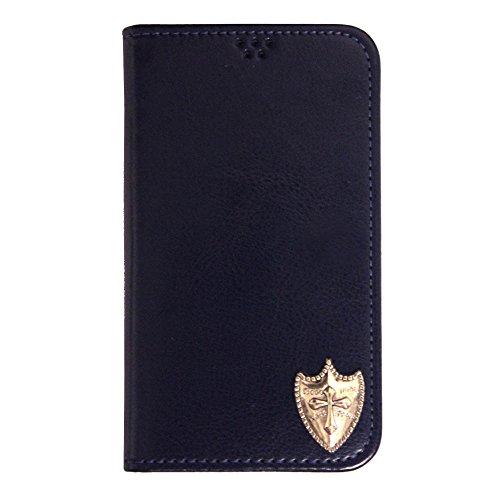【ROCOCO】XPERIA XZ Premium ケース エクスペリア 手帳型ケース SO-04J 手帳型カバー 携帯ケース スマホケース かわいい 収納 カード入れ Diary Case 携帯 シンプル 人気 デザイン 丈夫 icカード入れ 盾 タテ