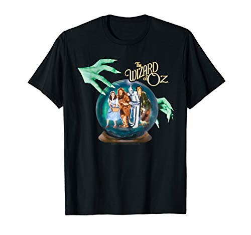 Wizard of Oz Crystal Ball T-Shirt
