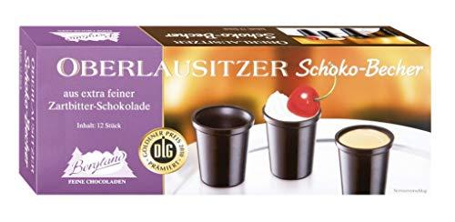 Riegelein - Oberlausitzer Schokobecher 125 g
