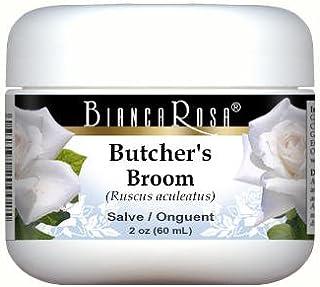 Butcher's Broom - Salve Ointment (2 oz, ZIN: 428461)