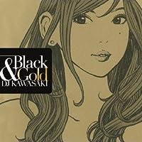 Black & Gold by DJ Kawasaki (2012-03-13)