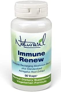 Naturasil Immune Renew 90vcaps