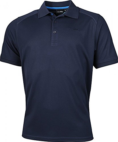 High Colorado Seattle Poloshirt Herren Navy Größe XL 2020 Kurzarmshirt