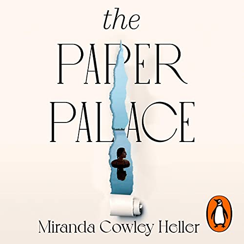 The Paper Palace Audiobook By Miranda Cowley Heller cover art
