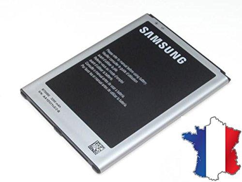 original Samsung batteria EB-B700BEBEC Li-ion 3200mA per Samsung i9200 Galaxy Mega 6.3