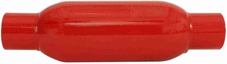 Cherry Bomb 87521CB 87521 Glasspack Muffler