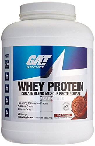 mp whey protein fabricante German American technology