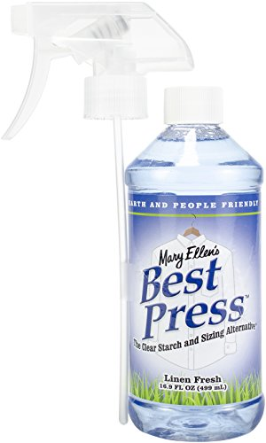 Mary Ellen Products - Mary Ellen Best Press - Mejor