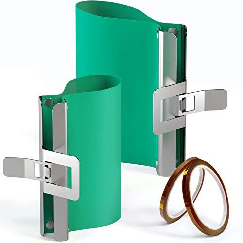 Silicone Mug Wrap & Heat Safe Tape