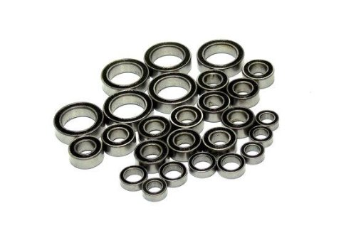 RCS Model Bearing Set for Hot Bodies RC Cyclone D4 BG235