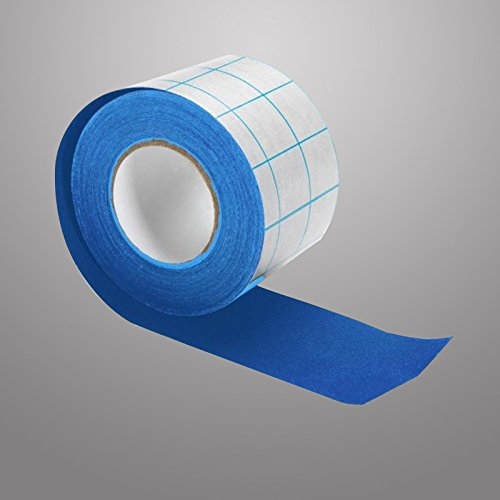 filmoplast® T Adhesiva de Tela 240 micras Libre de ácido, Azul, 10m x 8 cm