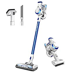 Tineco A10 Hero Cordless Stick Vacuum Cleaner Review