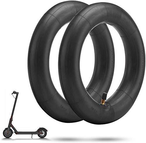 2 Unidades Cámaras Neumático Neumáticos Grosor Rueda Neumáticos para Xiaomi Mijia M365...