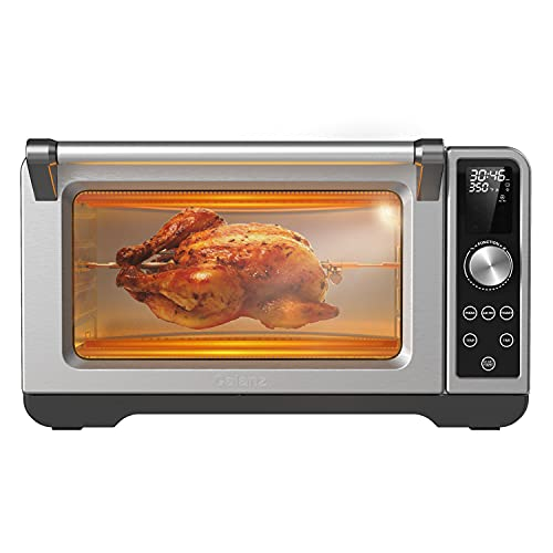 toaster and microwave oven combo - 4