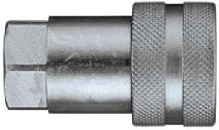 1//2 Tompkins NV-08F-08FP Quick Disconnect NV FP Coupler 3625 psi 1//2-14 FP Steel 1//2