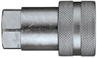 Tompkins NV-08F-DUST Plug Quick Disconnect Steel 1//2 1//2