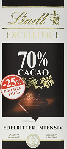 Lindt -  Excellence 70%,