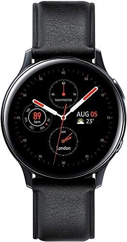 Samsung Galaxy Watch Active 2 - Smartwatch de Acero, 40mm,...