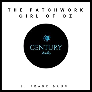The Patchwork Girl of Oz                   By:                                                                                                                                 L. Frank Baum                               Narrated by:                                                                                                                                 David Moran                      Length: 6 hrs and 35 mins     Not rated yet     Overall 0.0