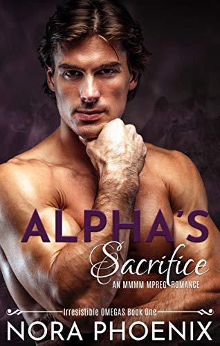 El sacrificio de Alpha de Nora Phoenix
