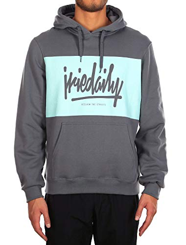 IRIEDAILY Tagg Hooded