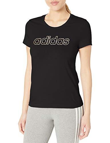 Adidas Camiseta de la Marca Essentials para Mujer