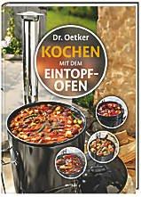 """Dr. Oetker \""""Kochen mit dem Eintopf-Ofen\"""""""