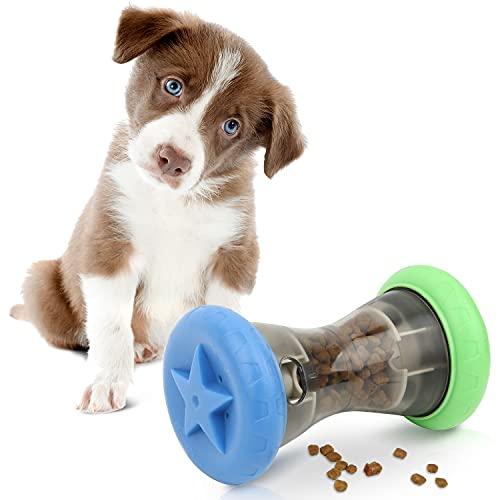 Iokheira Hundespielzeug Intelligenz Futterspielzeug Intelligenzspielzeug für Welpe Kleine Hunde und Katzen, Stabil Interaktive Katzenspielzeug Hunde Spielzeug Robustes Welpenspielzeug