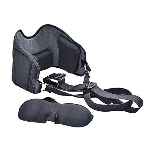 Wqzsffgg Hängematte Hammock for den Hals an den Hals Seil an der Rückseite des Halslift for Hals Lindert Müdigkeit