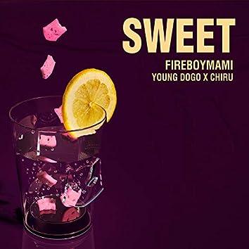 Sweet (feat. Chiru! & Young Dogo)