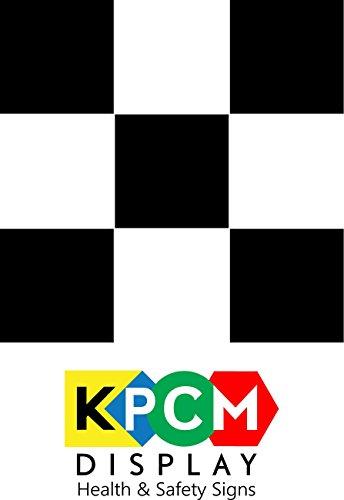 KPCM Display - Piastrelle adesive, adatte per il bagno e la cucina, ottimo rapporto qualità e prezzo, 15 x 15 cm, colore: Bianco (Confezione da 50)