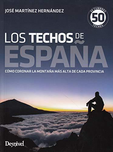 El libro de los techos de España.
