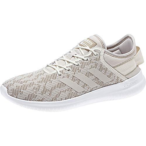 adidas adidas Damen CF QTFLEX W Fitnessschuhe, Blatiz grau_per Caqtra, 39 1/3 EU