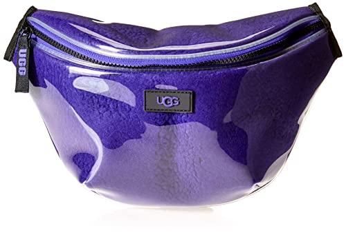 UGG Nasha Belt Bag Clear, Violet Night