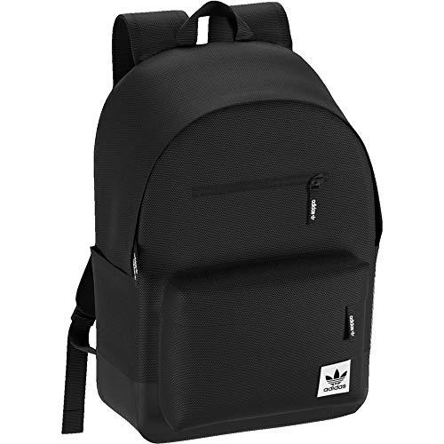 adidas Premium Essentials Modern Rucksack, Black, One Size