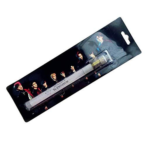Saicowordist KPOP EXO concert dezelfde hak acryl lichtstaaf ffan steunlamp handlamp lichtstaaf A.R.M.Y geschenk