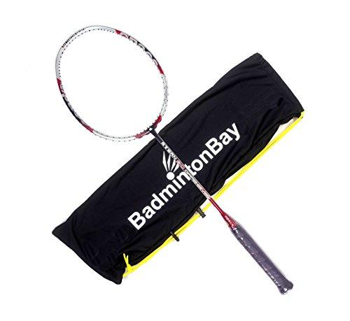 Apacs Stern 90 Badmintonschläger (6U) Offensive