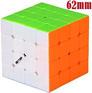 Cubelelo Qiyi Thunderclap Speed Cube, 4X4 Stickerless