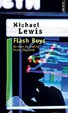 Flash Boys - Au cœur du trading haute fréquence