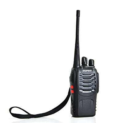 BaoFeng BF-888S Two Way Radio