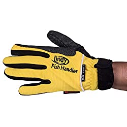 Lindy Fish Handling Glove - Best Fishing Gloves