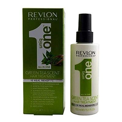 Revlon Uniq One Green